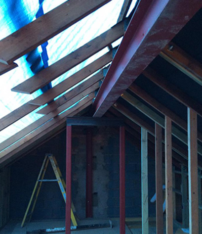 Loft conversion photo 1